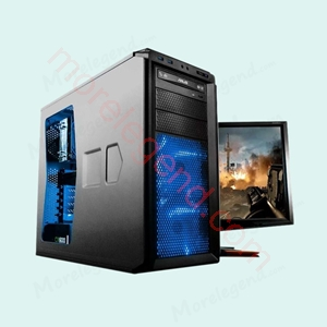 图片 Digital Storm VANQUISH 3 Custom Performance PC