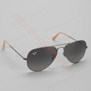 图片 Ray Ban Aviator Sunglasses