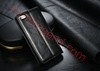 图片 CASEME Oil Wax Leather Card Holder Case for iPhone SE 5s 5 - Black