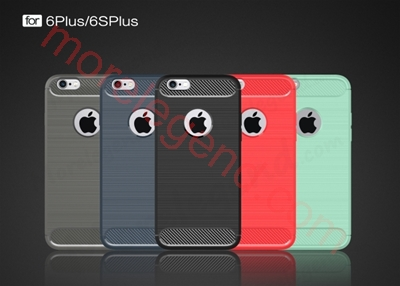 Picture of Carbon fiber case for 6 Plus 6s Plus
