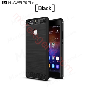 Picture of Carbon fiber case for Huawei P9 Plus