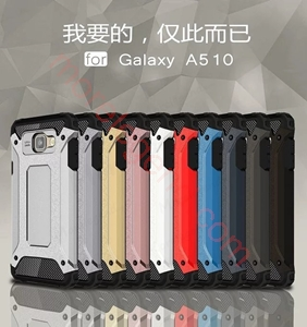 Picture of 2 in 1 King kong steel armour for Samsung A510