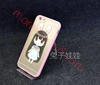 Picture of Cool Painting Acrylic  case for iphone 5/5s/se