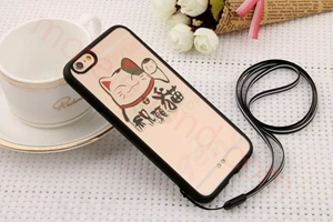 Picture of Lucky Cat case for iphone 6/6s