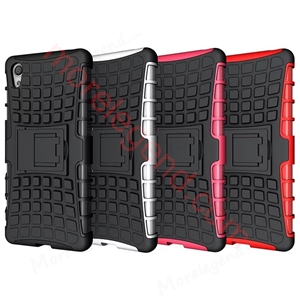 Picture of Tyre texture case for Sony X