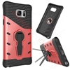 Picture of 2 In 1 Armor Shell Case With Stand For Note 5