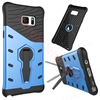 Picture of 2 In 1 Armor Shell Case With Stand For Note 7