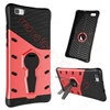 Picture of 2 In 1 Armor Shell Case With Stand For P8 Lite