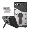 Picture of 2 In 1 Armor Shell Case With Stand For Sony  X Compact