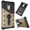 Picture of 2 In 1 Armor Shell Case With Stand For Red Mi Note3