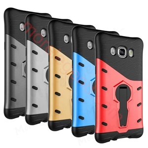 Picture of 2 In 1 Armor Shell Case With Stand For J5 2016