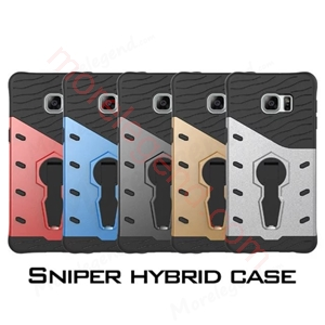 图片 2 In 1 Armor Shell Case With Stand For S6E Dg Eplus