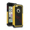 图片 2 In 1 Football Grain/Dots Case For Iphone 5C