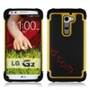 Picture of 2 In 1 Football Grain/Dots Case For Lg G2