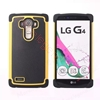 图片 2 In 1 Football Grain/Dots Case For Lg G4
