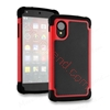 Picture of 2 In 1 Football Grain/Dots Case For Lg Nexus5