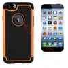 Picture of 2 In 1 Football Grain/Dots Case For Iphone 6 4.7 Inch