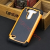 Picture of 2 In 1 Football Grain/Dots Case For Lg -G3 Mini