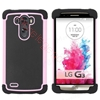 Picture of 2 In 1 Football Grain/Dots Case For Lg G3