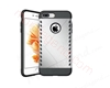Picture of 2 In 1 Fashion Armor Shell Case For Iphone 7 Plus