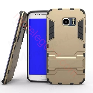 Picture of 2 In 1 Armor Case With Stand For Samsung S6S6Edge