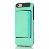 Picture of 2 In 1 Case With Card Slot For Iphone 7