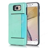 Picture of 2 In 1 Case With Card Slot For Samsung J5 Prime