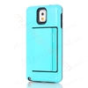 Picture of 2 In 1 Case With Card Slot For Samsung Note 3