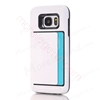 Picture of 2 In 1 Case With Card Slot For Samsung S7