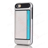 Picture of 2 In 1 Case With Card Slot For Iphone 5C