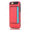 Picture of 2 In 1 Case With Card Slot For Iphone 6 Plus\6 Splus
