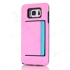 Picture of 2 In 1 Case With Card Slot For Samsung Note 5