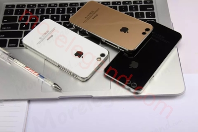 Picture of Acrylic Galvanizing Case For Iphone 6 Plus