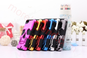 Picture of 2 In 1 Galvanizing Case For Iphone 5C