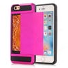 Picture of 2 In 1 Card Slot Case For iPhone 5C