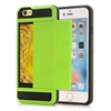 Picture of 2 In 1 Card Slot Case For iPhone 5G/5S/5Se