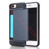 Picture of 2 In 1 Card Slot Case For iPhone 7 Plus
