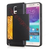 Picture of 2 In 1 Card Slot Case For Samsung Note4