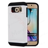 Picture of 2 In 1 Card Slot Case For Samsung S6Plussgp