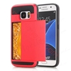 Picture of 2 In 1 Card Slot Case For Samsung S6
