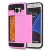 Picture of 2 In 1 Card Slot Case For Samsung S6Edgeplus