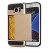 Picture of 2 In 1 Card Slot Case For Samsung S7Plus