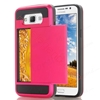 图片 2 In 1 Card Slot Case For Samsung G7200