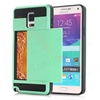 图片 2 In 1 Card Slot Case For Samsung Note3
