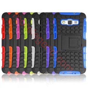 Picture of 2 In 1 Spider Case For Samsung A3