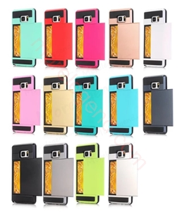 Picture of 2 In 1 Card Slot Case For Samsung Note7