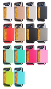 Picture of 2 In 1 Card Slot Case For Samsung E7