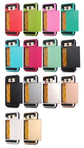 Picture of 2 In 1 Card Slot Case For Samsung J5