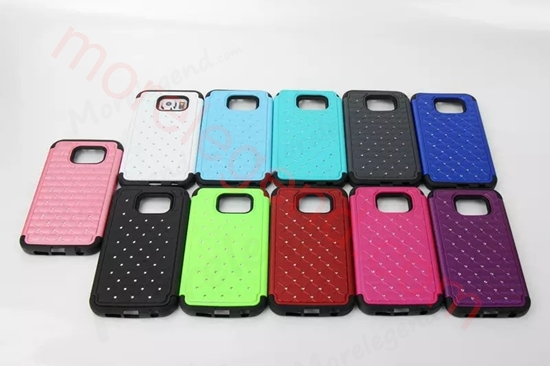 Picture of Generic Case For Samsung S6 /P-100.000.204.324