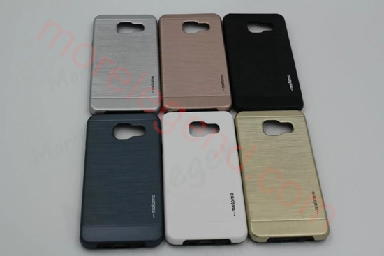 图片 Generic Case For Samsung A510 /P-100.000.204.442